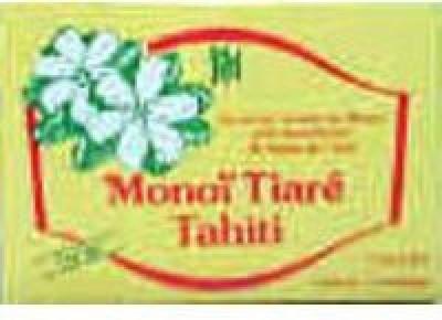 Monoi - Tiare Tahiti Soap