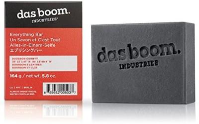 Das Boom Industries Unisex Everything Bar Soap