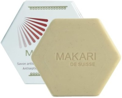 Makari De Suisse Triple Oil Antiseptic Soap [Misc.]