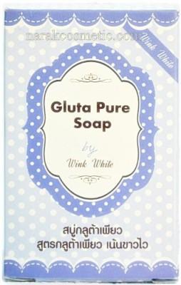 Idear beauty Professional Handmade Glutathione Soap
