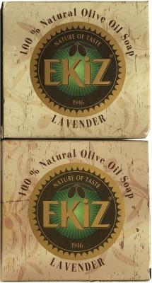 EKIZ Olive Oil Soap