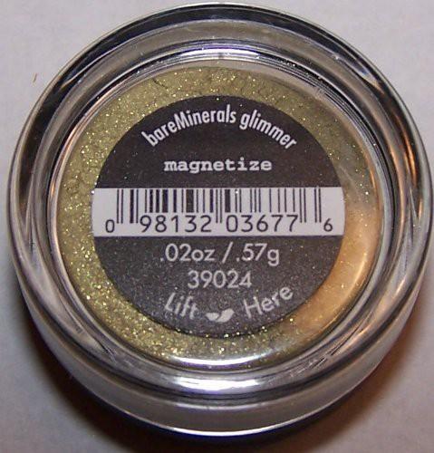 Bare Escentuals Magnetize Glimmer Bare Minerals Eyecolor Eye Color bareMinerals Eye Shadow eyeshadow NEW & SEALED(0.57 g)