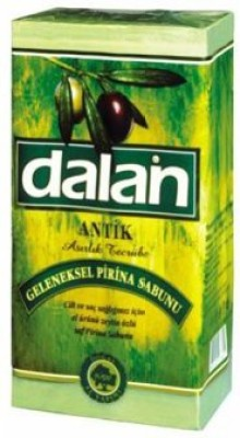 Dalan Traditional Olive Oil Soap Dalan Antique Traditional Olive Oil Soap