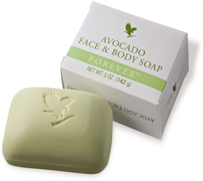 Forever Living International Avocado Face & Body Soap