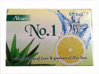 Gbail No 1