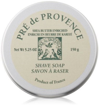 Pre De Provence Men's Shave Soap in Tin