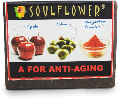 Soulflower A for Anti-ageing Soap