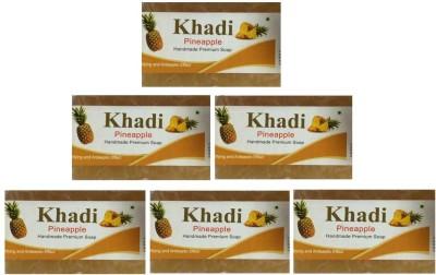 Khadi Shivalik Pineapple Soap