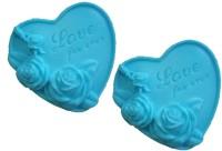 Nakoda Feelings Handmade Love For Ever Bathing Soap(250 g, Pack of 2)