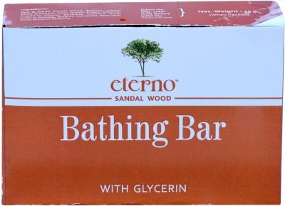 Eterno Ayurvedic natural bathing bar