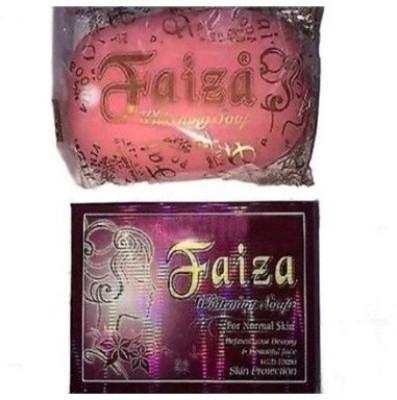 Faiza Whitening Soap For Natural Skin