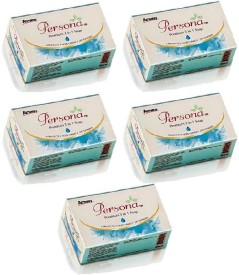 Amway Persona Soap Combo of 5
