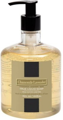 Lafco House & Home True Liquid Soap - Chamomile Lav