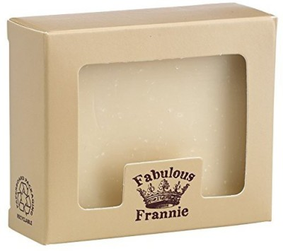 Fabulous Frannie 100% Natural Herbal Soap 4 made with Pure Essential Oils (TEA TREE)