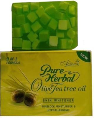 Pure Herbal Skin Whitening Soap