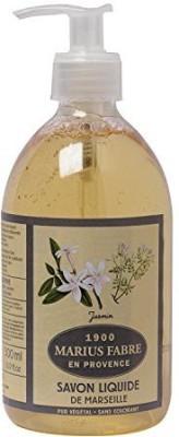 Marius Fabre Savon de Marseille Liquid Soap Jasmine