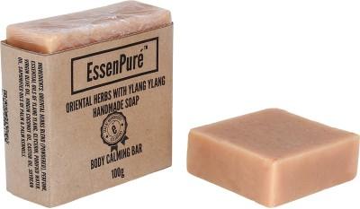 EssenPure Oriental Herbs Handmade Soap (Pack of 2)