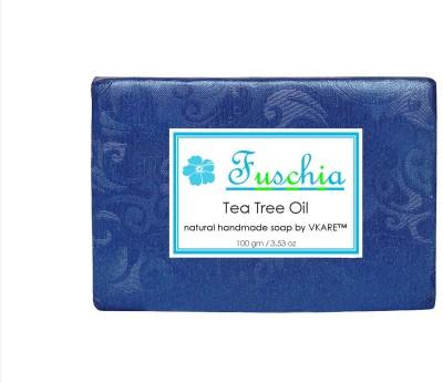 Fuschia Tea Tree Oil