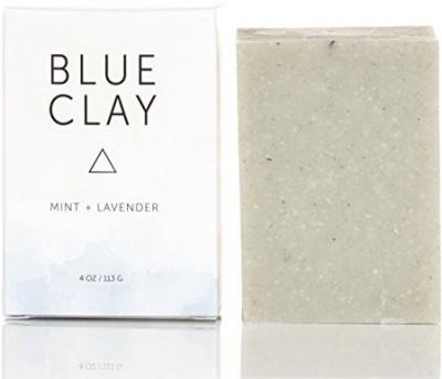 Herbivore Botanicals - Blue Clay Soap Bar