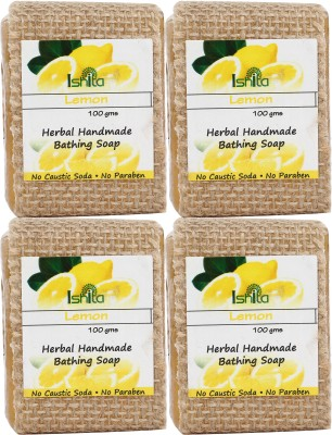 IshitaInternational Lemon Soap