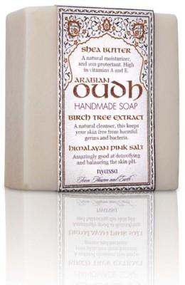 Nyassa Arabian Oudh Handmade Shea Woody Premium Soap
