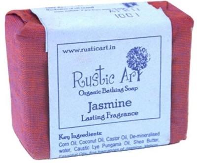 Rustic Art Jasmine Organic