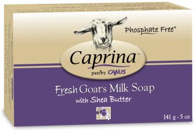 Caprina Soap with Shea Butter