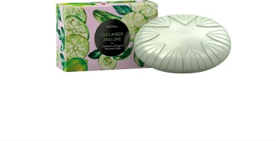 Madara Milomill Cucumber and Lime Organic Perfumed Soap