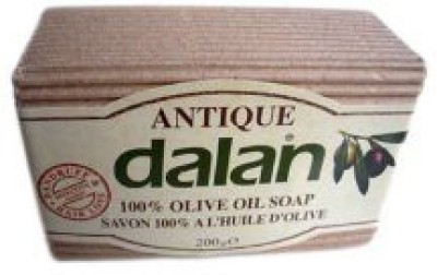 Dalan Antique Hand-made Olive Oil Soap Bar(200 g)