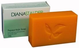 Diana Stalder Papaya Kojic Skin Whitening Soap