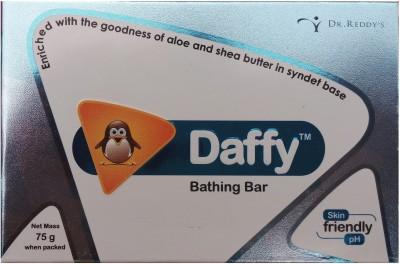 Daffy Bathing Bar