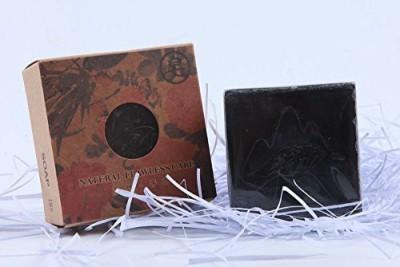 YoLand Flawless Carepure Handmade Natural Plant Skin Hydrating Moisture Fresh Bamboo Charcoal Soap.carton Packaging2pcs