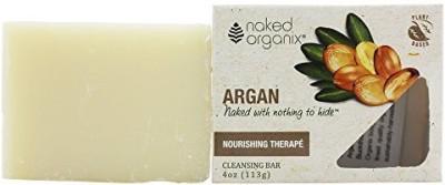 Organix Naked Argan Cleansing Bar