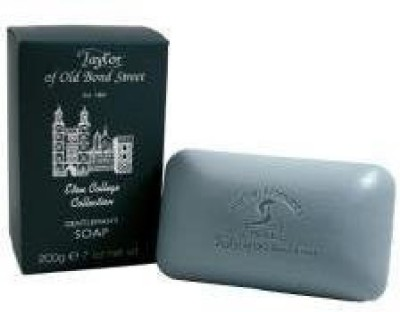Taylor of Old Bond Street Eton College Bath Soap soap bar by