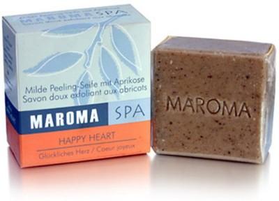 Maroma Spa Soap Happy Heart