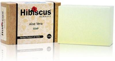 Hibiscusherbals Alovera - Soap