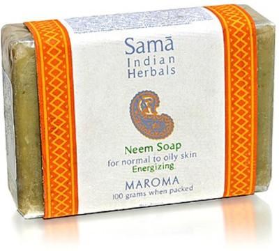Maroma Sama Soap Neem