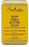 Shea Moisture Raw Shea Butter Bar Soap (...