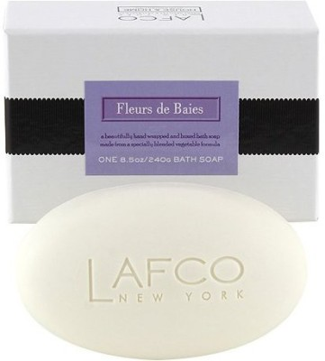 Lafco House & Home Bath soap - Fleurs de Baies