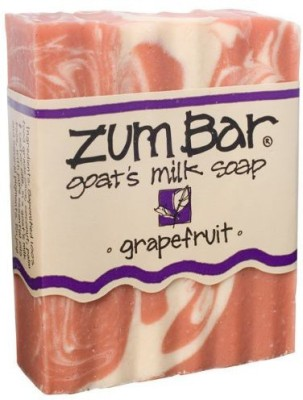 Indigo Wild - Zum Goats Milk Soap Bar Grapefruit
