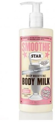 Soap & Glory Smoothie Star Deep Moisture Body Milk. 500ml