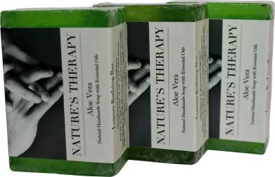 Nature's Thearpy Aloe Vera