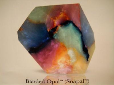 Saop Rocks Soap Rock