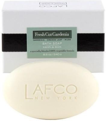 Lafco House & Home Bath soap - Gardenia