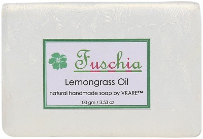 Fuschia Lemon Grass oil