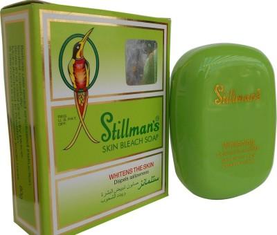 Still Man's Skin Bleach Soap