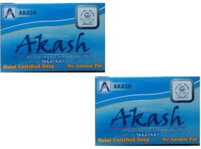 Akash Ayurvedic Herbal Soap