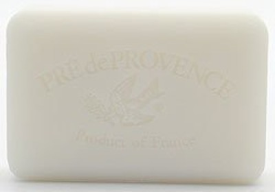 European Soaps Pre de Provence Soap - Milk - Half Case of 6 Bars