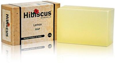 Hibiscusherbals Lemon - Soap