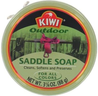 SC Johnson Kiwi Saddle Soap